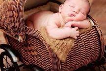 Benvenuto/a tra noi!! Nascita e Battesimo