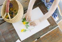 Early Learning. / by Lisa Locklin