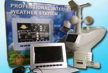 Harga Jual Weather Station