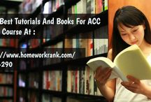 ACC 290 Study material for ASHFORD University
