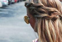 Hair / by Ana