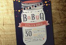 bebe'q / bebe showa bbq / by Brenda Curry