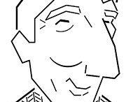 Updike/Salinger