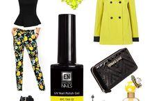 Stylizacje / Zbiór stylizacji, stylowe ubrania