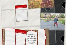 TRD | For Free / All the currently active Freebies from Traci Reed Designs in one place