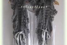 Knit / by Jen Cuda