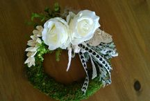 MY FLORIST Long-lasting Decorations / Decorations using artificial flowers