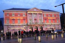 Annecy à Noël / RDV incontournables de la région en période de fêtes... www.mesdamesvoulezvous.com blog tendance sur annecy