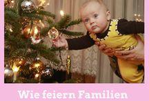 Weihnachtstraditionen