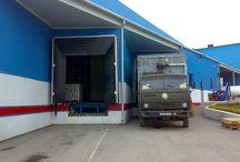 fabrika kapısı