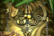 Tarot divino
