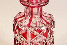 Perfume's Bottle