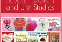 Valentine's Day Crafts & Lessons / Cutesy ideas for Valentine's Day