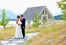 Weddings   West Kelowna   #VisitWestside / Weddings in West Kelowna and the Westside of Okanagan Lake.