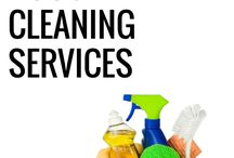 House Cleaning Services Information