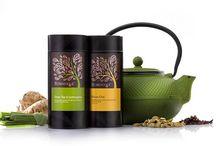 Na dzień dobry ;) / Wykonane wyłącznie z organicznych składników, herbaty BotaniTea powstają z wyselekcjonowanych roślin, których używamy w naszych, naturalnych kosmetykach. Uzupełniają one nasze organizmy w składniki odżywcze, a dzięki nim piękno promienieje od wewnątrz.  Warto zacząć z nimi dzień :)