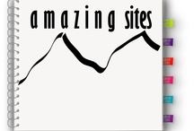 Amazing sites / by Chris Dwerry
