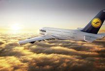 Αεροπορικά Νέα / Μάθετε όλα τα αεροπορικά νέα και προσφορές με ένα κλικ! http://flightmode.gr/