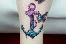 aus tattoo