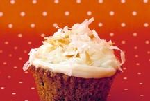 cupcakes / by Tanya Kirkland