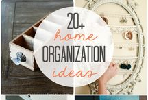 Home Organisation & Cleaning