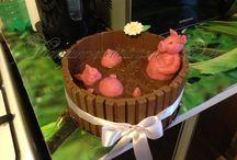 "My cake shop ""Diva"" / It's my work, it's my cake shop. Welcom!"
