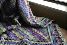 Blanket Edging
