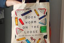 Book Nerd {gifts} / gifts for book nerds like me