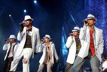 Backstreet boys / one of the best boybands in '90s / by Andrea Kostelić