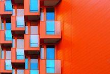 Urban Environment 2014 / by Lawrence McGrath