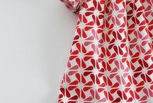 kids dress pattern