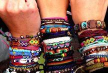 hippie jewellary