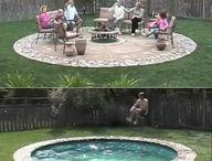 Hidden pools