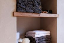 Storage / Small space storage