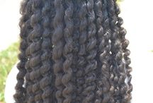 Cady's hair / by Angel Bond