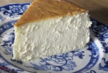 Cheesecake. Yum. / Cheesecake recipes / by Regina Merrick