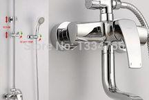 Shower Options