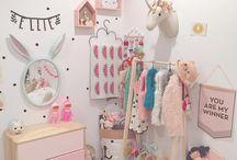 Little lovelies room