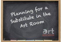 Art: Substitute