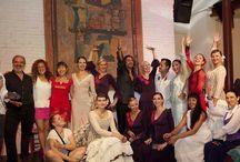 Flamenco studio Bolero Moscow фламенко школа
