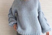 Идеи джемпера, свитера