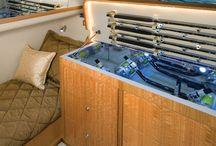 L'Aperitif on board / Battle Wagon