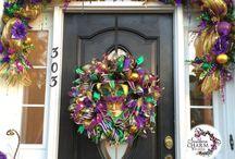 Wreaths / by Sharon Gaudet Willis