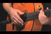 Gitarové lekcie