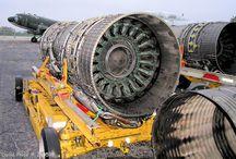 Power turbin