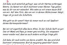 német - Brief