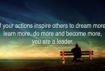 Quote - Leader