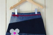 Sew - Skirt