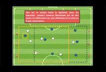 Calcio: possesso palla