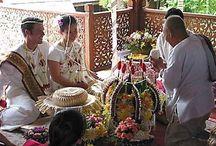Casamientos Budista